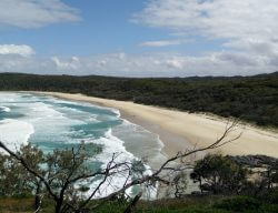 Noosa: summer, sun and surf
