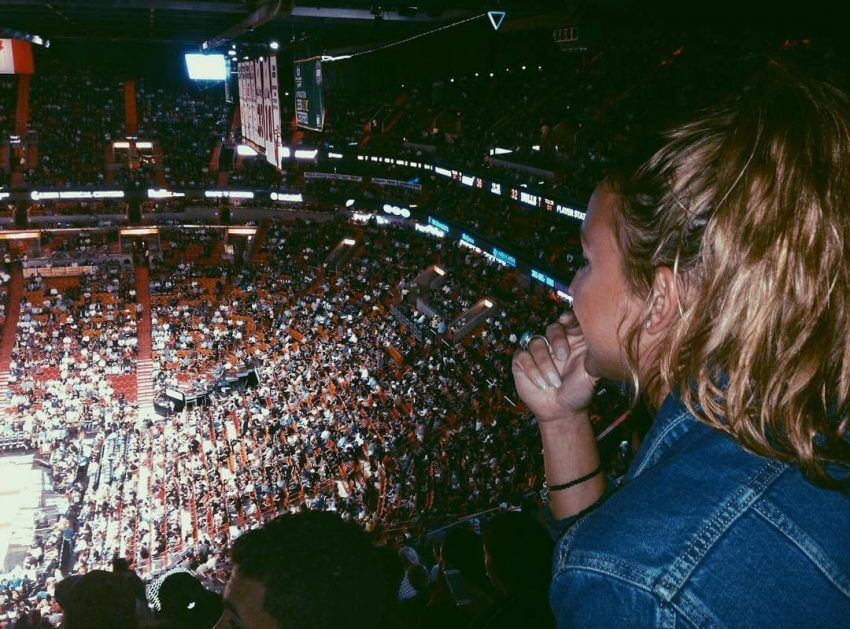 Chicago Bulls vs Miami Heats