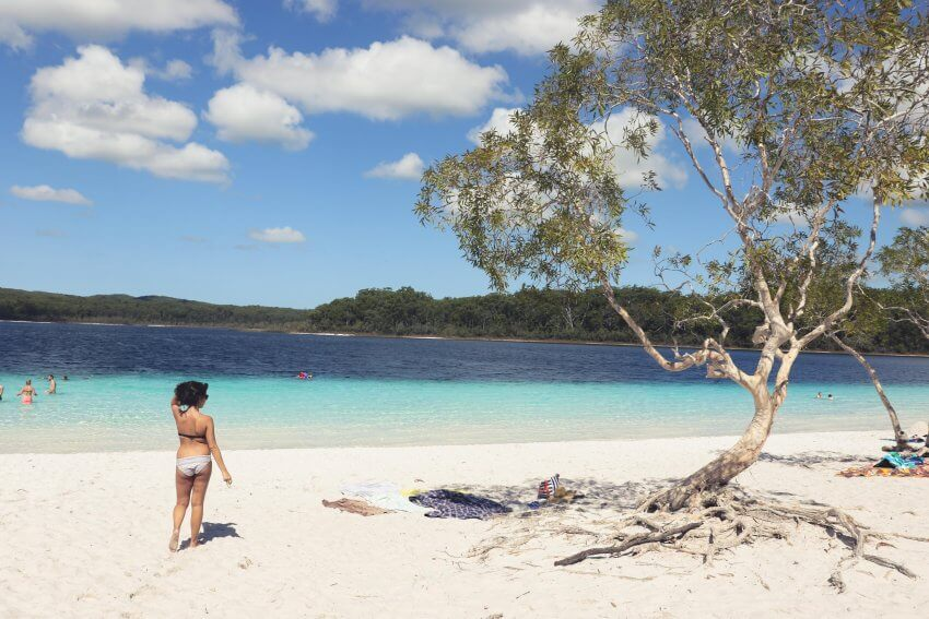 Manly - definitiv eine Stranddestination