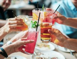 Drinks around the world: leckere Abkühlung garantiert!