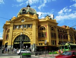 Melbourne : New Year – New Adventure !