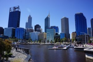 Perth, THE city to be en 2017